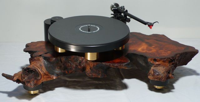 Unique Turntables 8 Very Different Ways To Play Lps