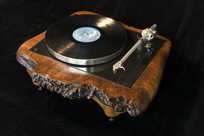 unique wooden electronics unique turntables 8 very different ways to play lps passionate dj