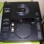 CDJ-500II Limited