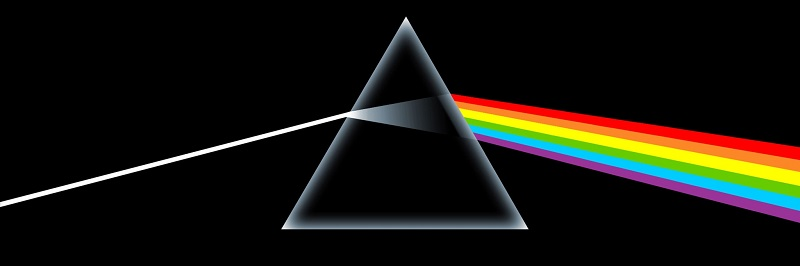 Pink Floyd - The Dark Side Of The Moon iPad Wallpaper HD