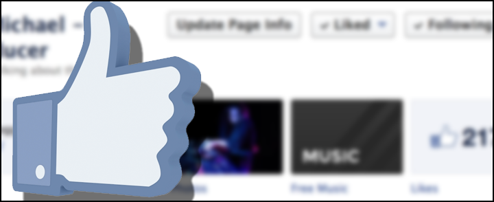 DJs: How To Improve Your Facebook Fan Page in 10 Minutes