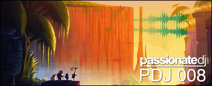 PDJ 008 – Storytelling and Adding Value to DJ Mixes w/Joe Pardo