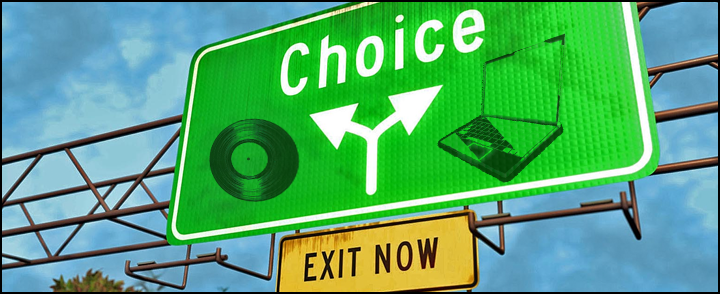 "How ""Choice Overload"" Can Ruin a DJ"
