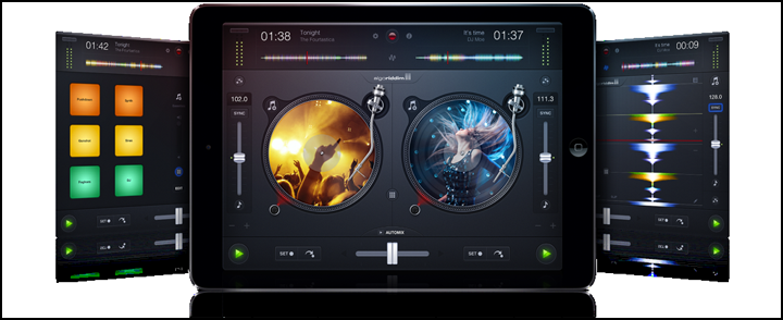The Best Controller Options for iPad DJs