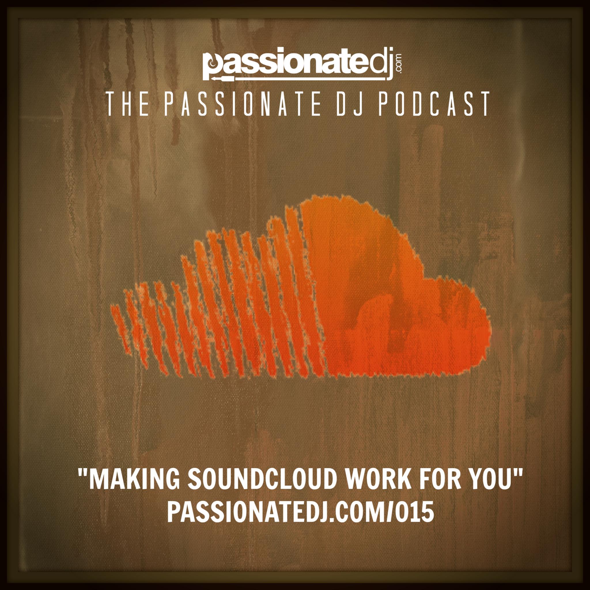 PDJ 015 – Making SoundCloud Work For You w/Budi Voogt