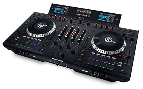 "Numark's NS7III is one of the best DJ controllers around from a ""third party""."