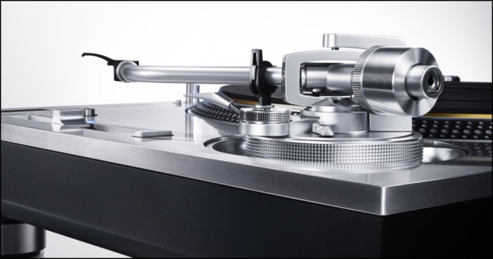 Technics SL-1200G: The Post DJs Have Been Waiting For