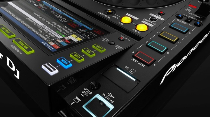 Introducing the New CDJ-2000NXS2 and DJM-900NXS2