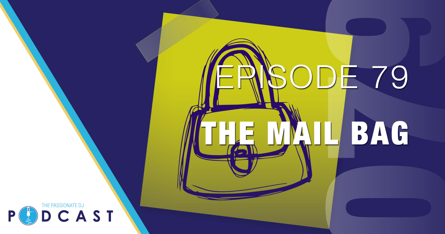 Episode 79: The Mail Bag